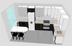 Plan De Cuisine Gratuit : logiciel architecture cuisine gratuit chez syl ~ Melissatoandfro.com Idées de Décoration