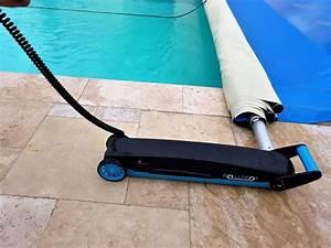 Bache À Barre Piscine : bache a barre jce piscines ~ Melissatoandfro.com Idées de Décoration