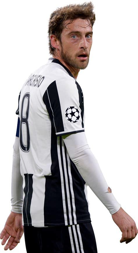 Claudio Marchisio football render - 32738 - FootyRenders