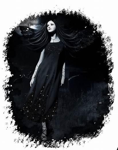 Vampire Animated Magic Gothic Doina Am