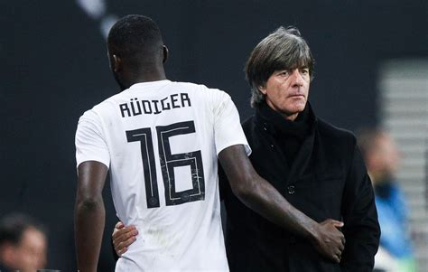 Nervous situation for Chelsea's Antonio Rudiger despite ...