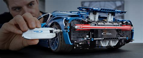 Newly listed price + shipping: LEGO Bugatti Technic Chiron (42083), Automodell: Amazon.de: Spielzeug