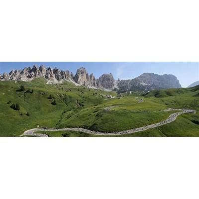 Maratona dles Dolomites Road BookBrevet