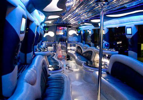 Cheap Party Bus Rental Orange County