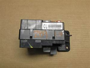 2000 2001 2002 2003 2004 2005 Chevy Impala Left Side Fuse