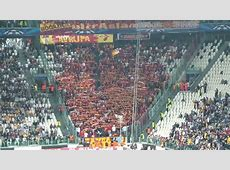 JUVENTUS Vs Galatasaray SupportersUltras Gala YouTube