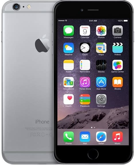 metropcs iphone apple iphone 6 16gb for metropcs smartphone in space gray