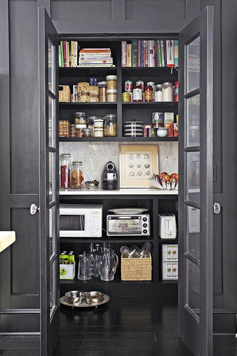 neat trick   family friendly kitchen kitchen pantry
