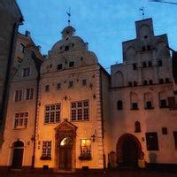Trīs Brāļi / Three Brothers Building - Historic Site in Riga