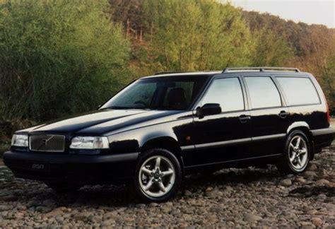 volvo station wagon  wagon