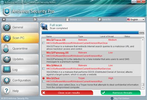 rogue antivirus  takes webcam pictures