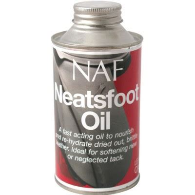 Neatsfoot Oil Images