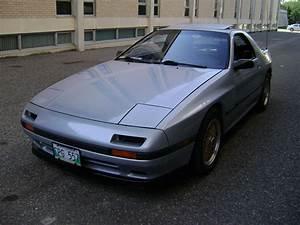 P Lav 1986 Mazda Rx