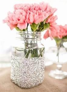 Deko Blumen - 34 Ideen, wie Sie mit Blumen dekorieren