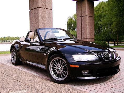 1996 Bmw Z3 Specs by 1996 Bmw Z3 Roadster Pictures Information And Specs