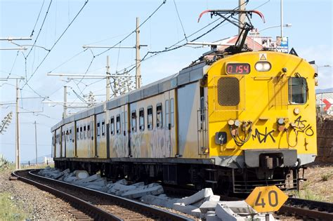 South African Class 5m2