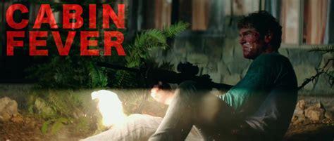 cabin feaver cabin fever teaser trailer