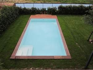 Pool Mit Holz : unterkonstruktion baublog von katja alexey ~ Orissabook.com Haus und Dekorationen