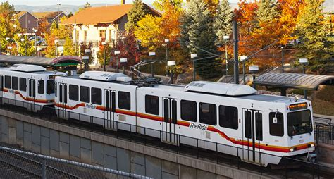 Light Rail Denver by The Joys Of Denver S Light Rail