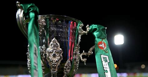 Carabao Cup third round draw in full: Every fixture as ...