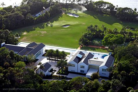 Tiger Woods' House | This is Tiger's little playhouse in ...
