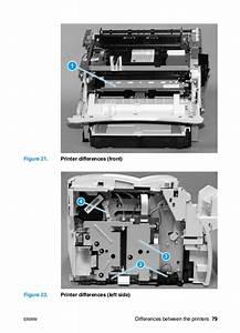 Hp Laser Jet 1150 1300 Service Manual