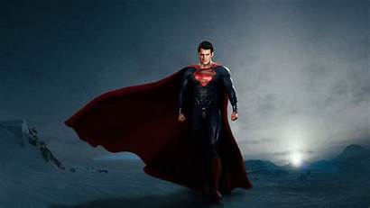 Steel Wallpapers Fanpop Superman Background Snyder Zack