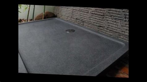 Granite Shower bases   shower trays high end luxurious