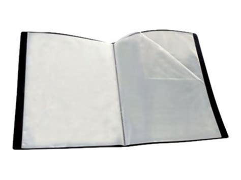 bureau vallee fr viquel porte vues 60 vues a3 noir porte vues lutin