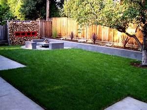 Simple landscaping ideas design for Simple landscape design ideas