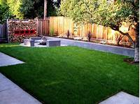 easy garden ideas and designs Simple Landscaping Ideas Design