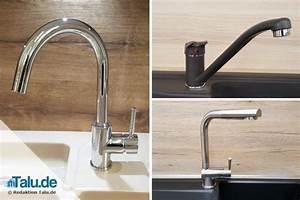 Wasserhahn wechseln anleitung zum montieren in kuche bad for Wasserhahn küche wechseln