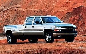 Used 2001 Chevrolet Silverado 3500 For Sale