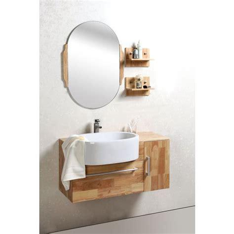 miliboo meuble de salle de bain nivan vasque meuble sous vasque 233 tag 232 res miroir pas