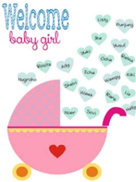 kata ucapan selamat atas kelahiran anak bayi
