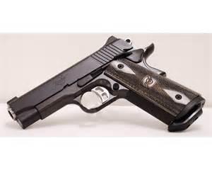 45 Kimber Tactical Pro II