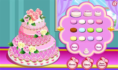 cake designing app wedding cake android apps on play