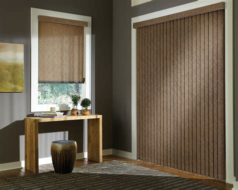 Contemporary Blinds by Douglas Vertical Blinds Contemporary Vertical