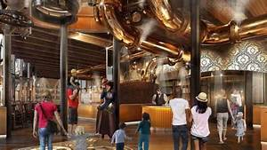 Universal Studios opening Willy Wonka chocolate factory ...