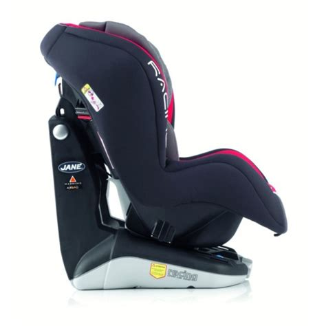 siege auto inclinable pour dormir siège auto racing burn jané
