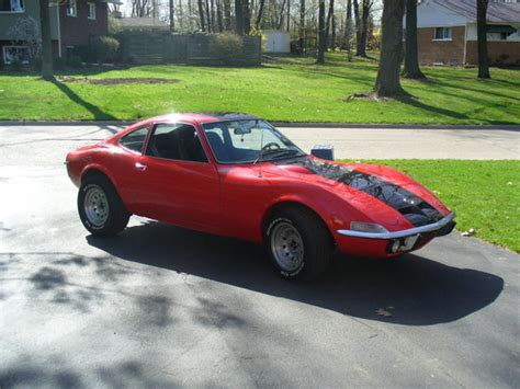 1973 Opel Gt Specs Pictures to Pin on Pinterest - PinsDaddy