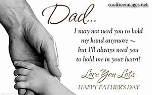 Best Short Father's Day Quotes SMS 2016