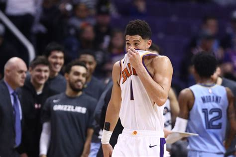 Suns guard devin booker and pistons guard/forward saddiq bey. Devin Booker injury update: Suns SG will play Friday vs ...