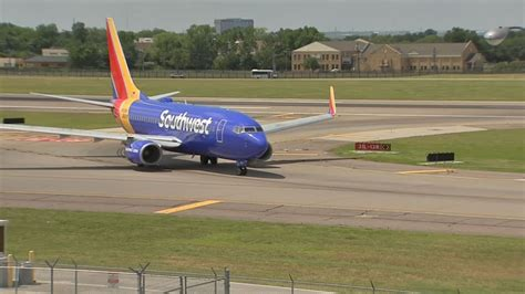 Southwest Airlines Will Expand to Houston Intercontinental ...
