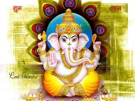 Lord Ganesh Ji Images With Bhaktibhaav
