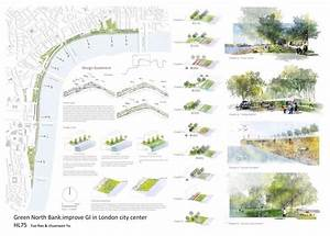 Shortlisted For High Line London Competition