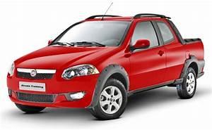 Fiat Strada 2013  Novidades E Pre U00e7o