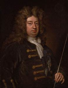 Charles Sackville, 6th Earl of Dorset - Wikipedia  Lord