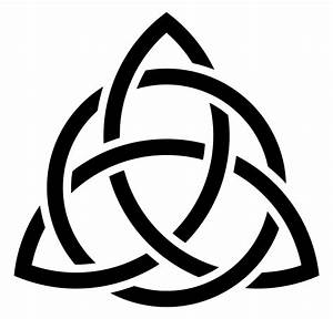 File:Triquetra-circle-interlaced-black.svg - Wikimedia Commons