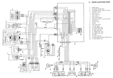 Fiat Panda Wiring Diagram by Fiat 131 Wiring Diagram Wiring Diagram Database